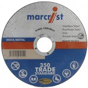 Marcrist cutting disk