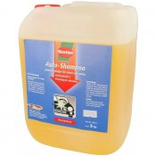 Sotin car shampoo, concentrate 5-litre canister