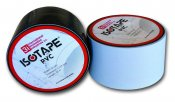 ISOPIPE PVC Tape 33m x 50mm, Vit
