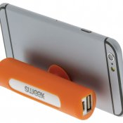 powerbank orange